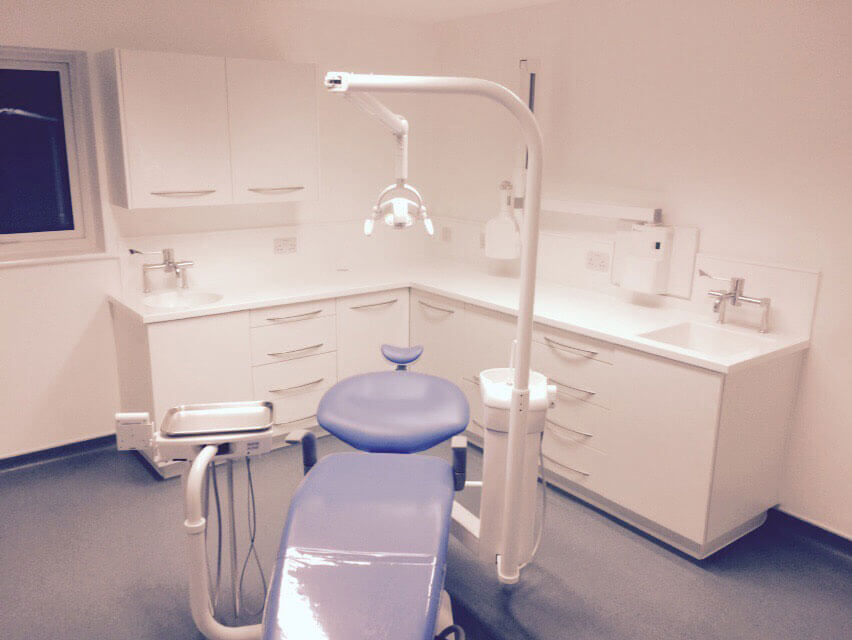 SS Dental Building Services
