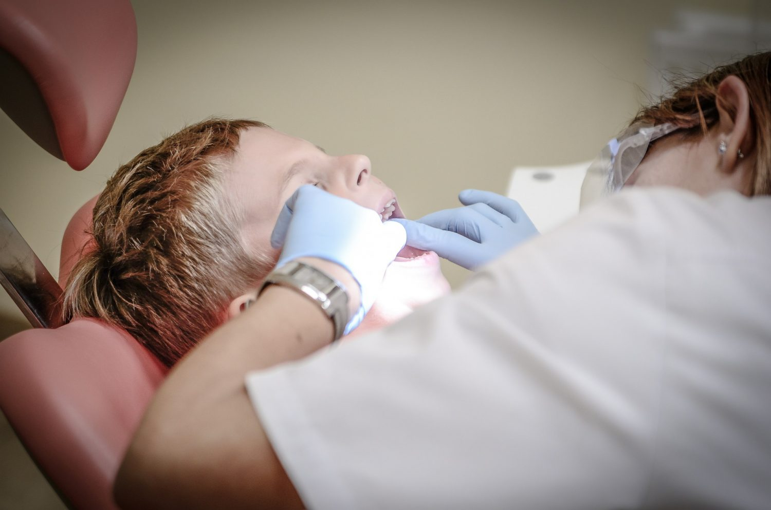 How to manage the fear of a dental appointment - SSD Group